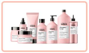 Couleur L'Oréal Vitamino
