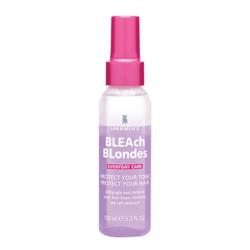 Lee Stafford Bleach Blondes Colour Love UV Protection Spray 100ml