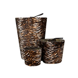 Victoria with Love Panter XL Geurkaars