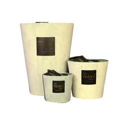 Victoria with Love Velvet Mint Glamor Scented Candle