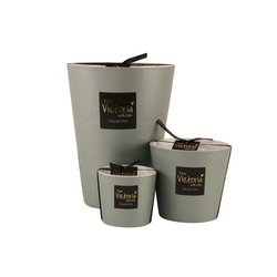 Victoria with Love Elephant Mint XL Scented Candle