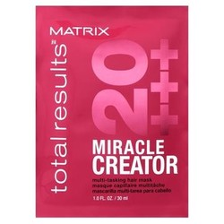 Matrix Gesamtergebnis Miracle Creator Maske 30ml