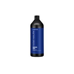 Matrix Gesamtergebnisse Brass Off Shampoo 1000ml