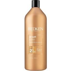 Redken Alle Soft Shampoo 1000ml