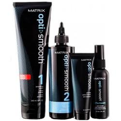 Matrix Opti Smooth Resist Kit