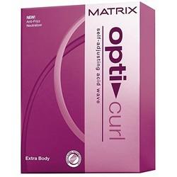 Matrix Ondulation ferme sans ester Opticurl