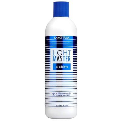 Matrix Aditivo Light Master Oil 473ml