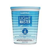 Matrix Polvo Light Master Lift & Tone 453g