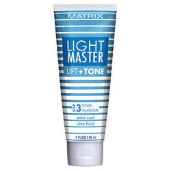 Matrix Light Master Lift & Tone Extra Cool Toner 118ml