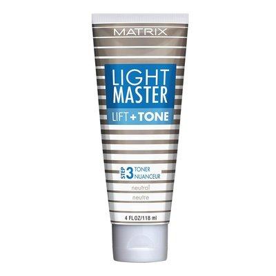 Matrix Light Master Lift & Tone Neutral 118ml