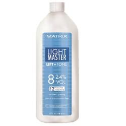 Matrix Light Master Lift & Tone Oxydant 8VOL (2.4%) 946ml