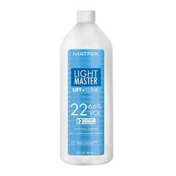 Matrix Light Master Lift & Tone Oxidant 22VOL (6,6%) 946ml