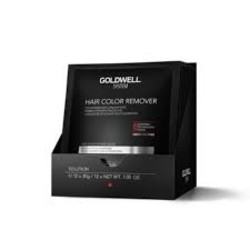 Goldwell System Hair Color Remover 12x30g