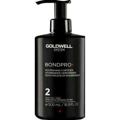 Goldwell System BondPro+ Nourishing Fortifier 500ml
