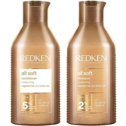 Redken Pack Duo Tout Doux