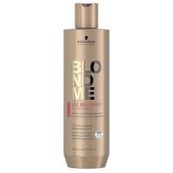 Schwarzkopf Blond Me All Blondes Rich Shampoo 300ml