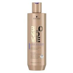 Schwarzkopf Blond Me Cool Blondes Neutral Shampoo 300ml