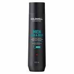 Goldwell Shampooing Cheveux & Corps Pour Homme 300ml