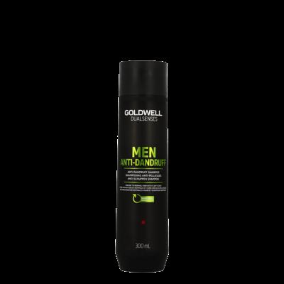 Goldwell For Men Anti-Dandruff Shampoo 300ml