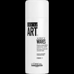 L'Oreal Techni Art Siren Waves 150ml - Copy