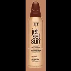Jet Set Sun Instant Self Tanning Mousse