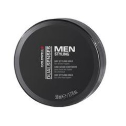 Goldwell For Men Dry Styling Wax 50ml