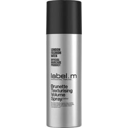 Label.M Texturising Volume Spray Brunette 200ml