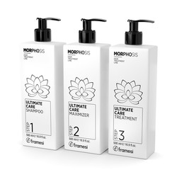Framesi Morphosis Ultimate Care Kit 500ml