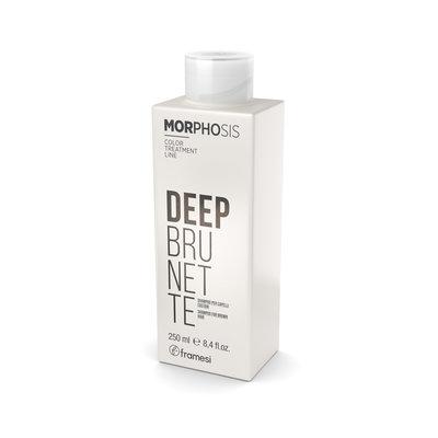 Framesi Morphosis Deep Brunette Shampoo 250ml