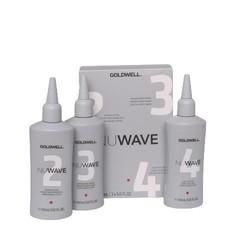Goldwell Nuwave 2, 3, 4 3x150ml