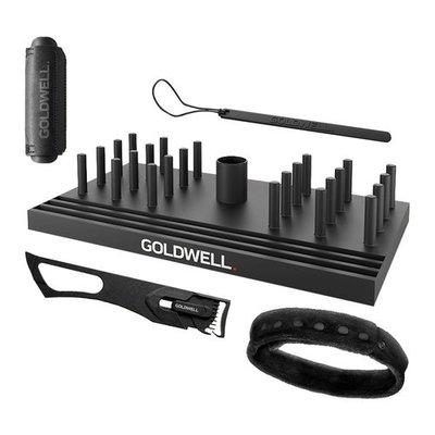 Goldwell Nuwave Starter Tool Kit