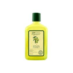 CHI Productos naturales con aceite de oliva aceite para el cabello y el cuerpo 251 ml