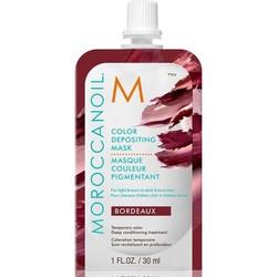 Moroccanoil Masque Déposant Couleur Bordeaux 30ml
