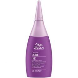 Wella Creatine+ Curl N/R 75ml