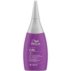 Wella Creatine+ Curl C/S 75ml