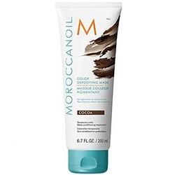 Moroccanoil Masque Déposant Couleur Cacao 200ml