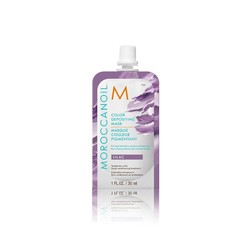 Moroccanoil Color Depositing Mask Lilac 30ml