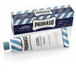 Proraso Blauw Scheercrème tube 150ml