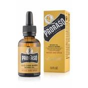 Proraso Beard Oil Wood and Spice 30ml
