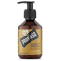 Proraso Shampoo Holz und Gewürz 200ml