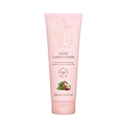 Lee Stafford Après-shampooing éclat CoCO LoCo & Agave 250ml
