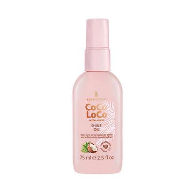 Lee Stafford CoCo LoCo & Agave Hair Oil 75ml