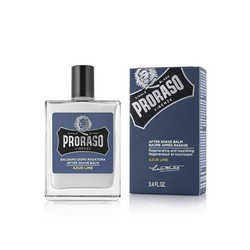 Proraso Aftershave Balm Azur Lime 100ml