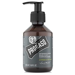 Proraso Shampoo Zypresse Vertiver 200ml