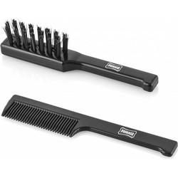 Proraso Mustache comb and brush