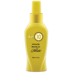 It's a 10 Haircare Miracle Leave-in for Blondes 120ml