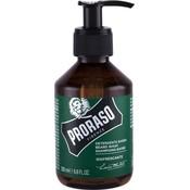 Proraso Beard shampoo Refresh Eucalyptus 200ml