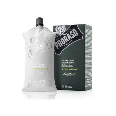 Proraso Shaving Cream Cypress & Vetiver 275ml