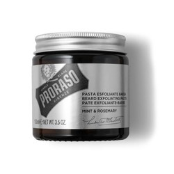 Proraso Beard scrub Rosemary Mint 100ml