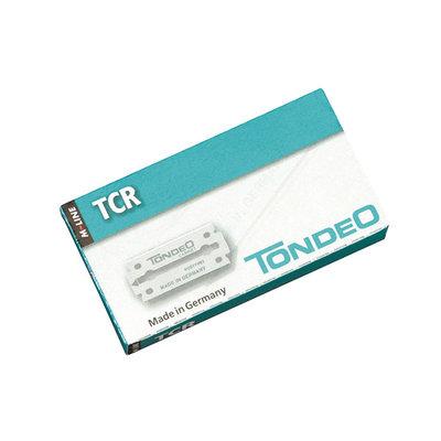 Tondeo TM TCR Knife + 10 Blades